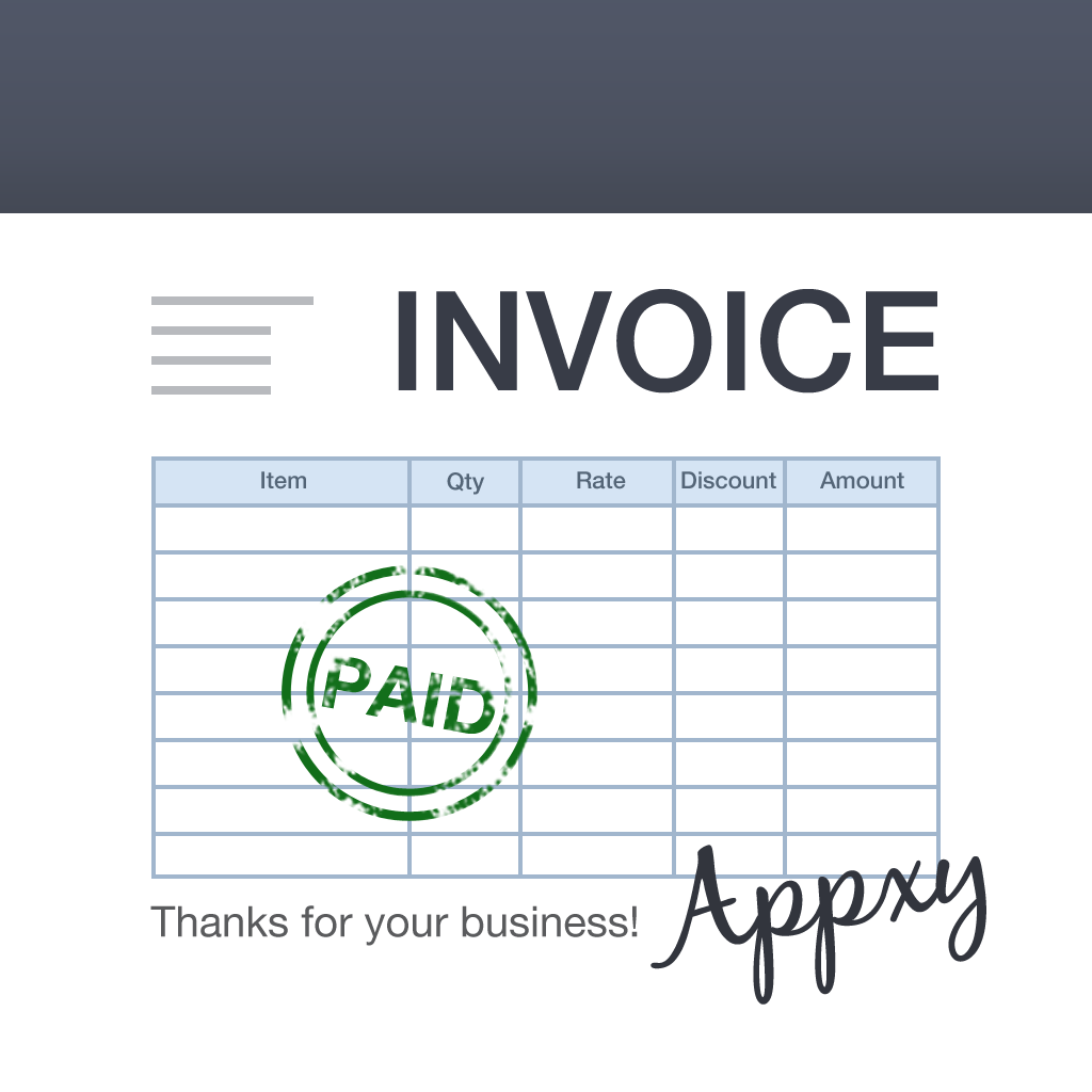 Turbo Invoice
