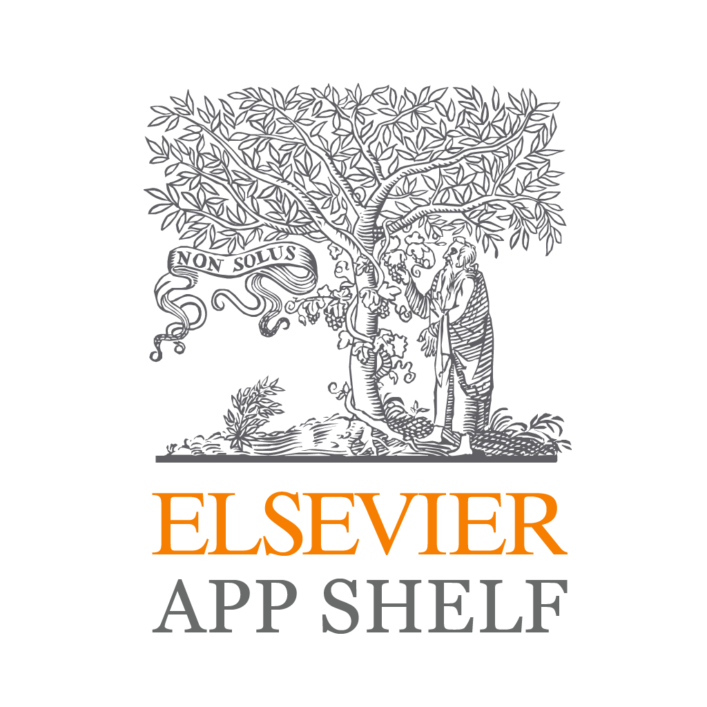 Elsevier App Shelf
