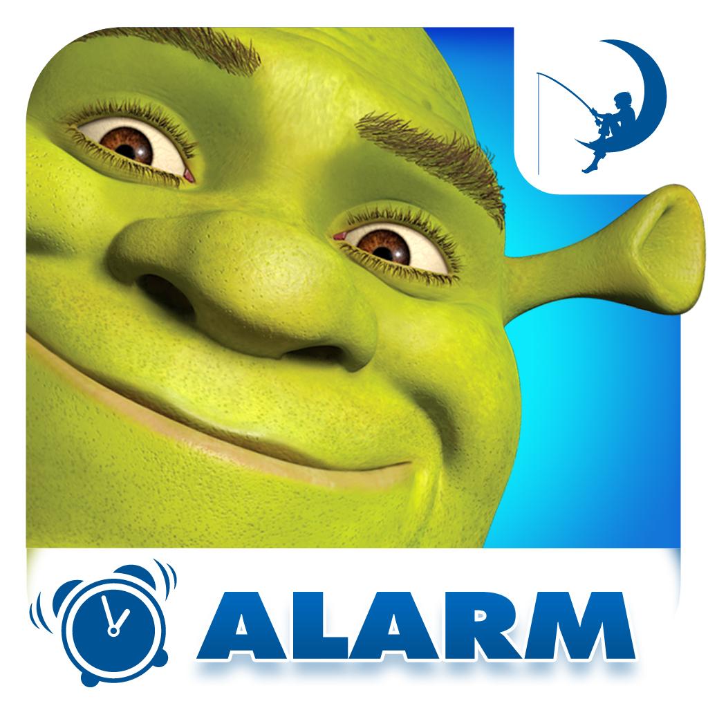 Shrek Alarm