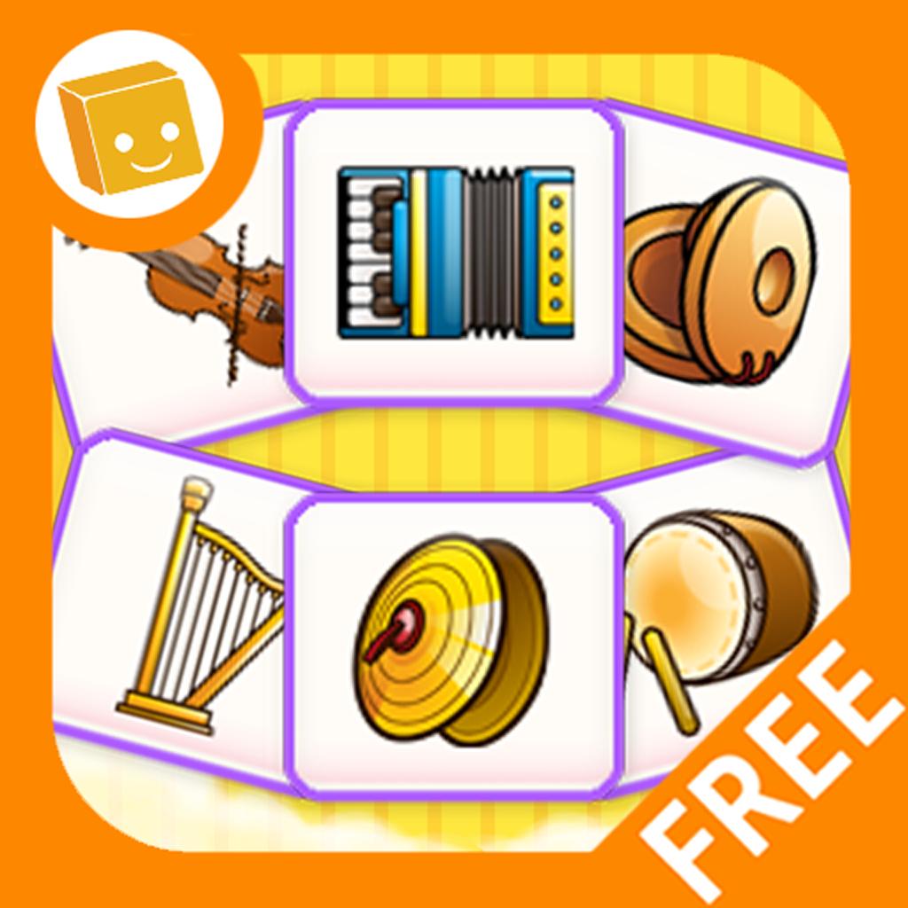 Instrument Adventure Free