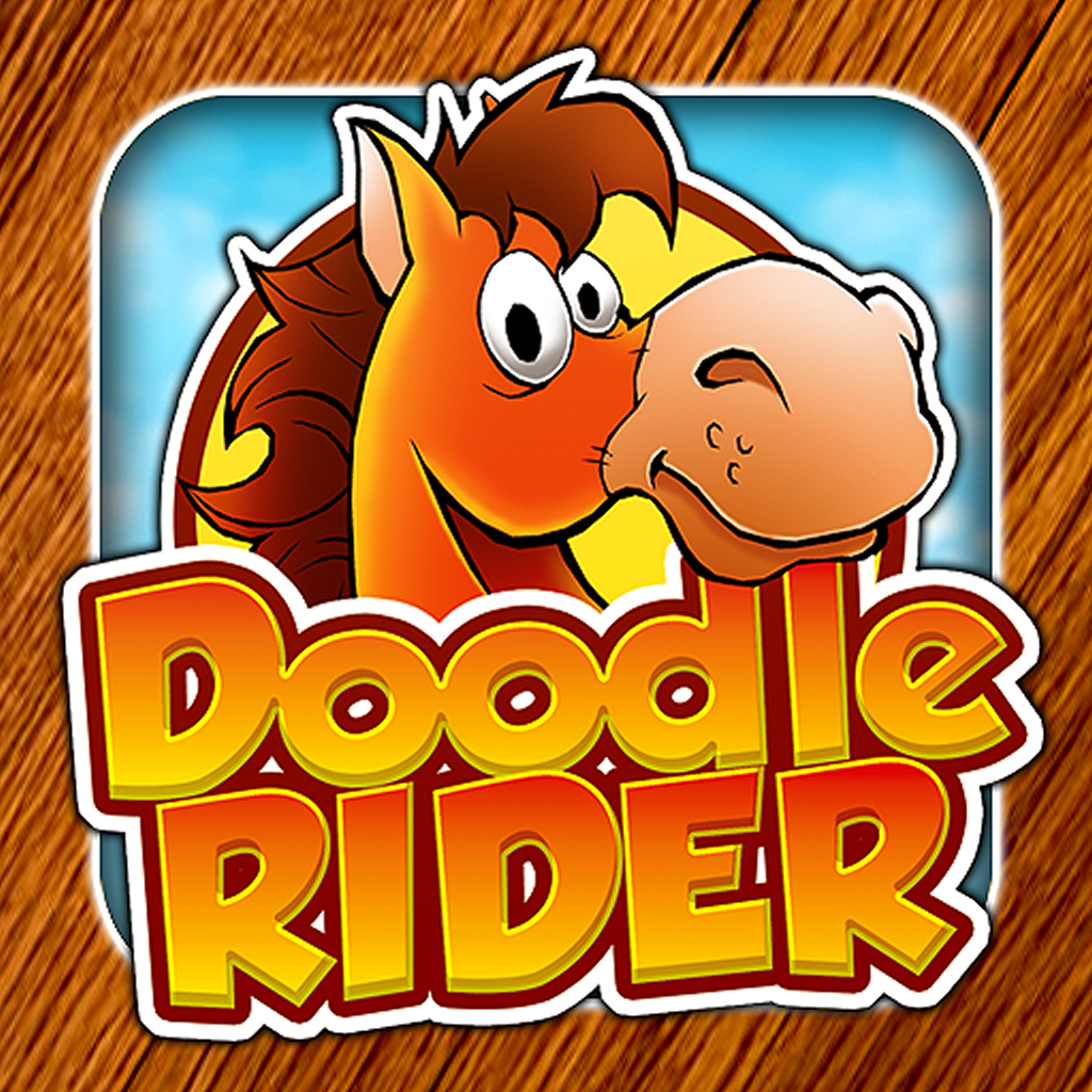 Doodle Rider Review