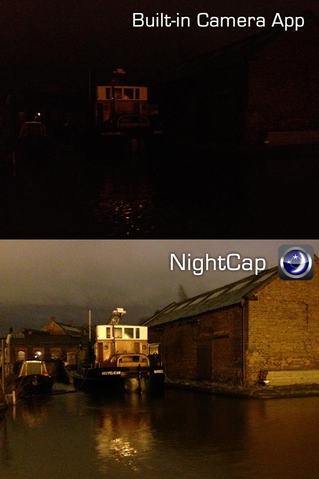 NightCap 2 Free screenshot #3