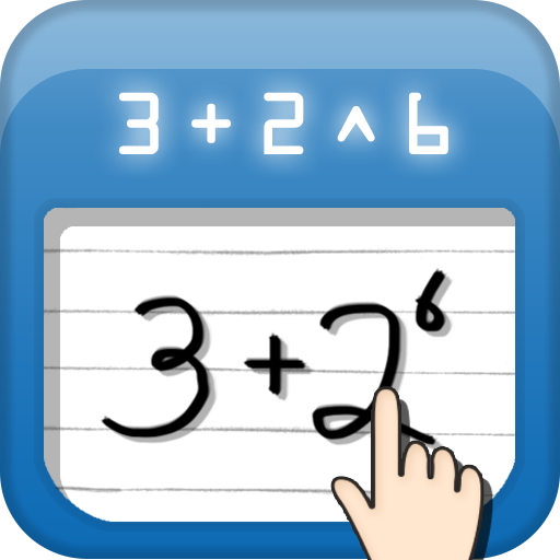 Handwriting Calculator Review