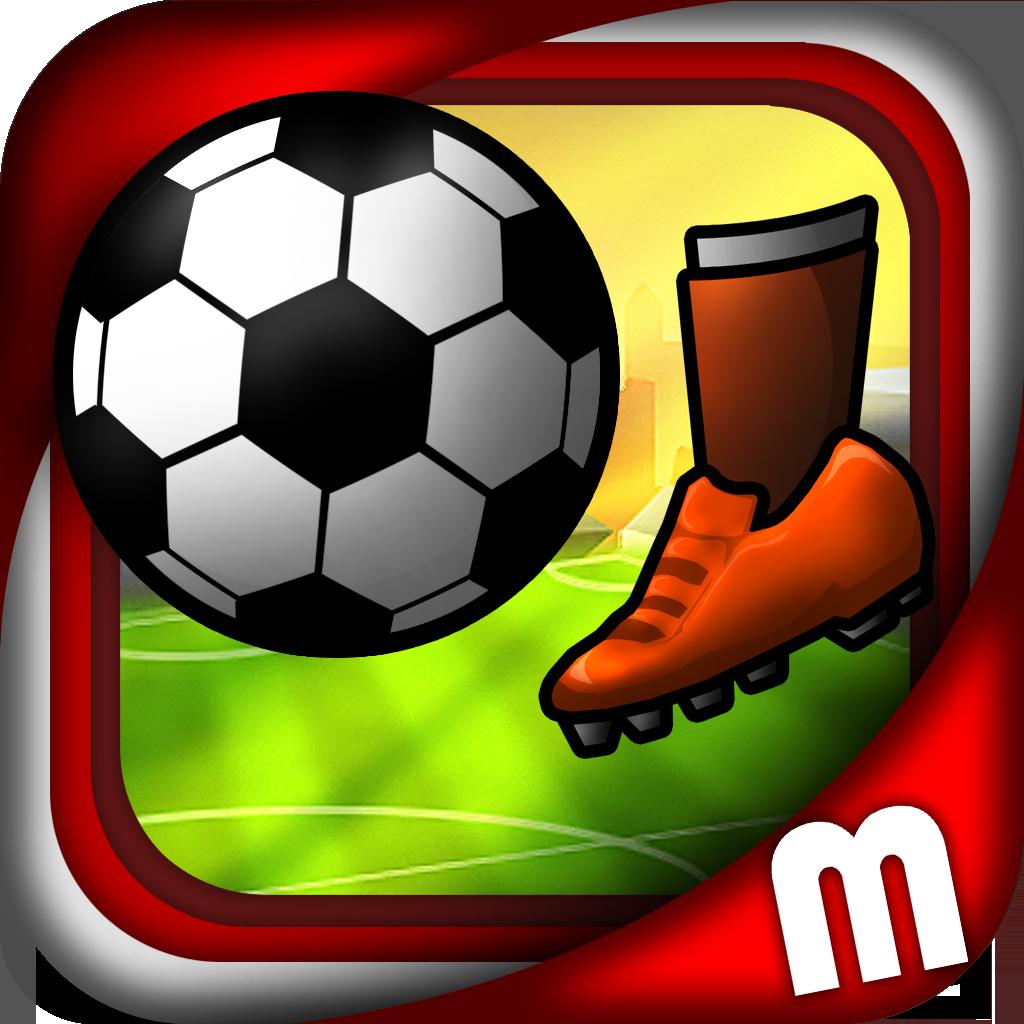 Soccer Puzzle League
