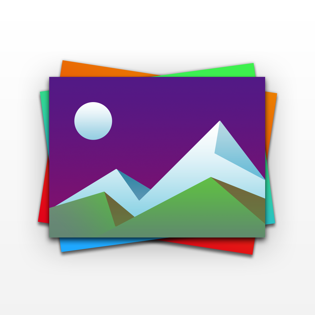 Photos+: The best way to manage photos on your phone.