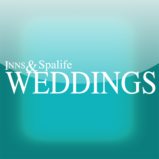 Inns and Spa Life Weddings Magazine icon