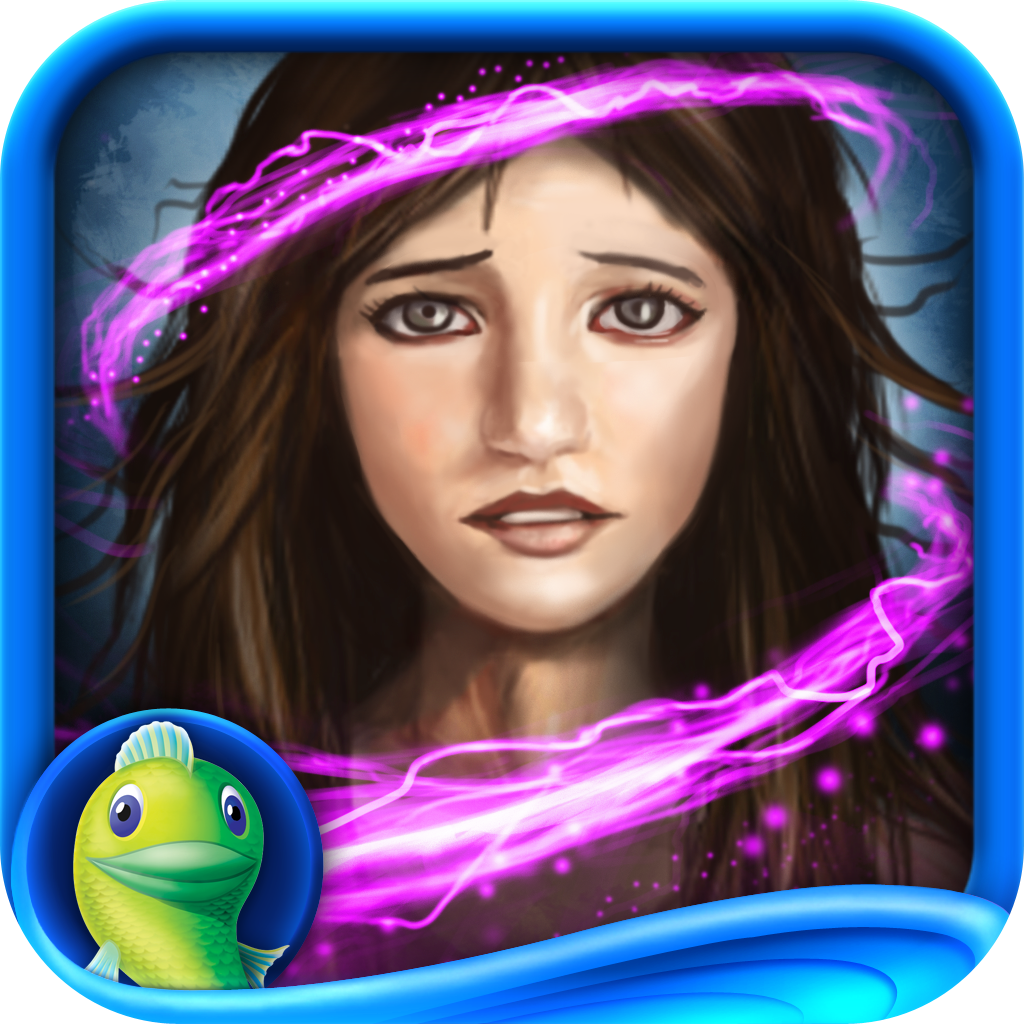 Timeless: The Lost Castle HD - A Hidden Object Adventure icon