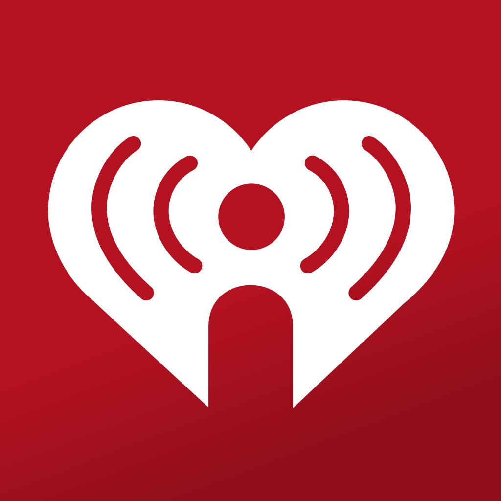 iHeartRadio for iPad - Stream Free Music & Internet Radio Stations