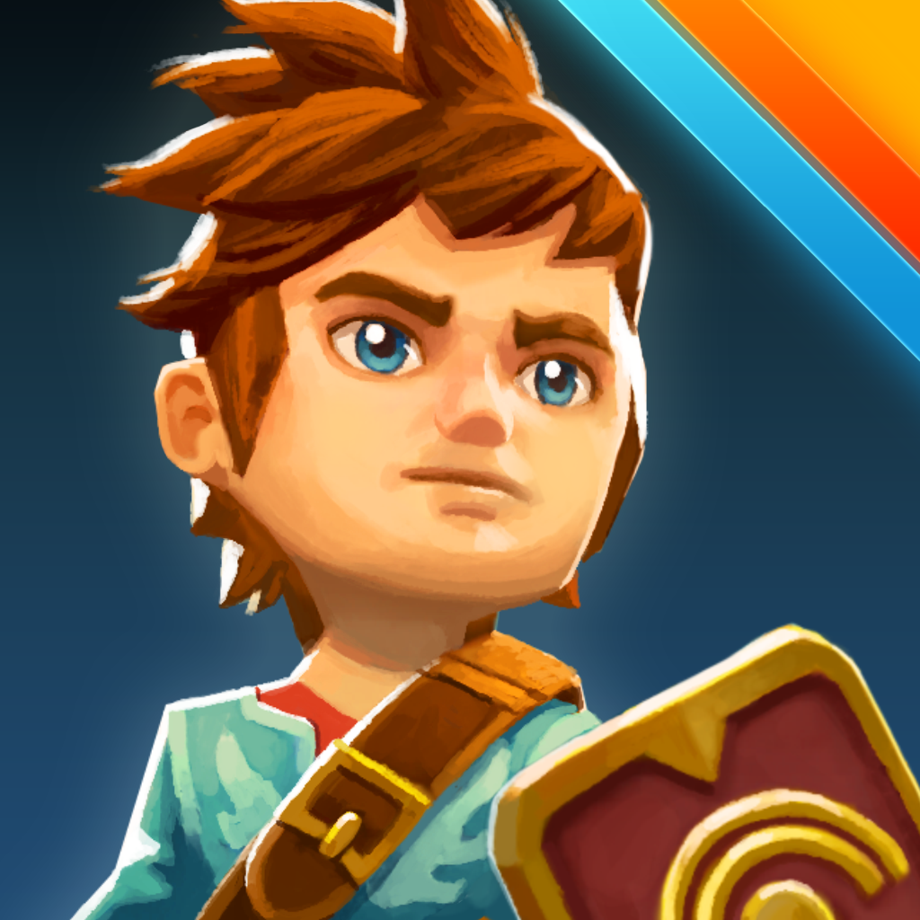 Oceanhorn ™  Benchmark Edition