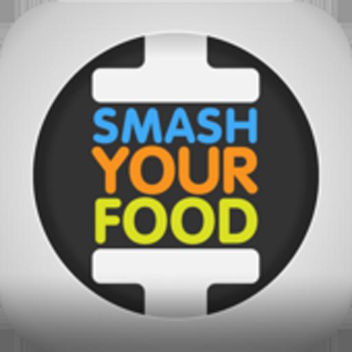 Smash Your Food