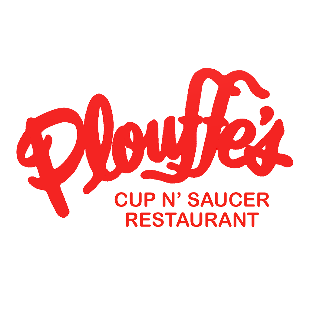 Plouffe's Cup N Saucer