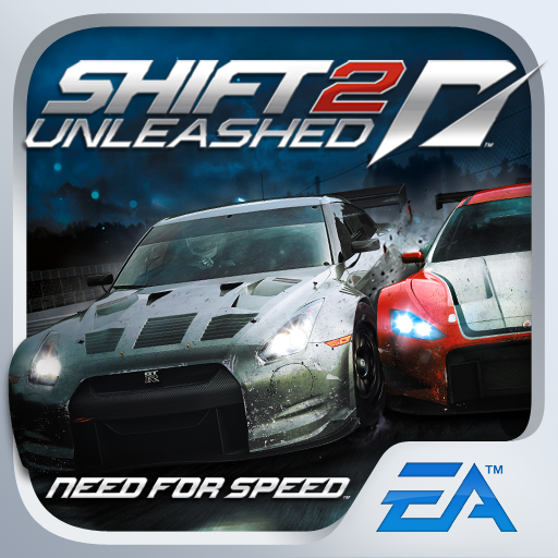 SHIFT 2 Unleashed icon