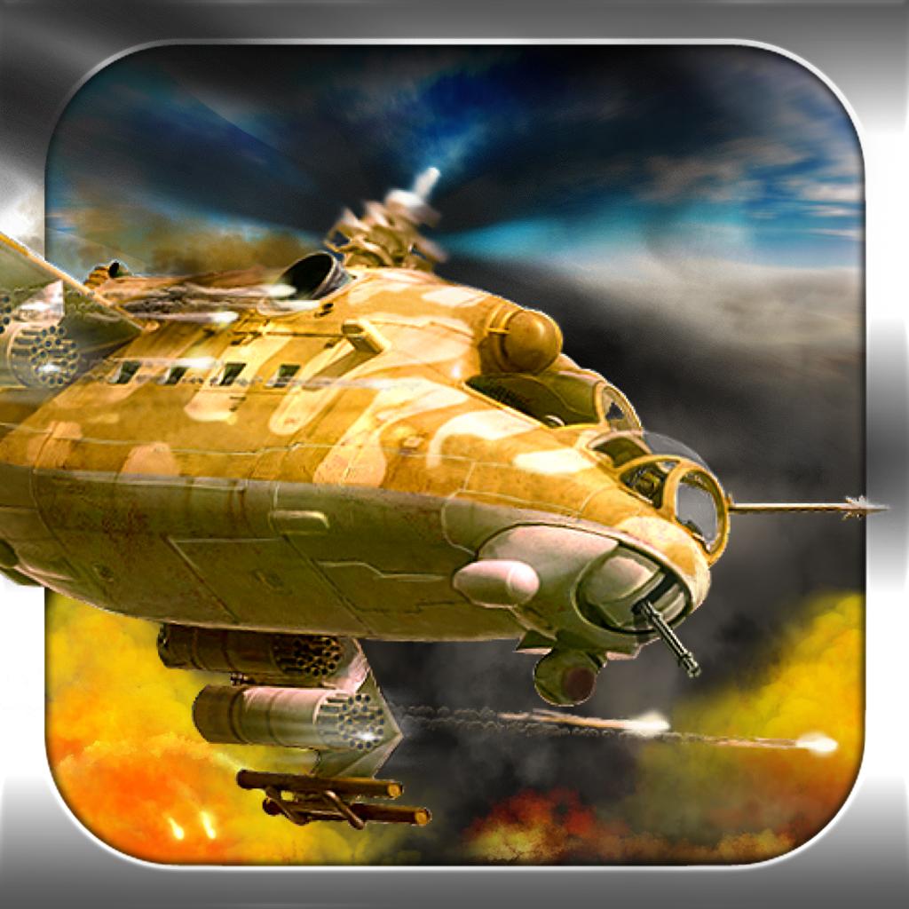 FinalStrike3D icon