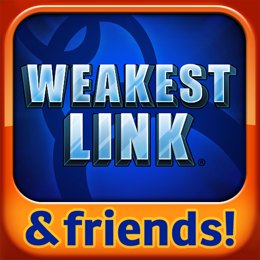 The Weakest Link & Friends