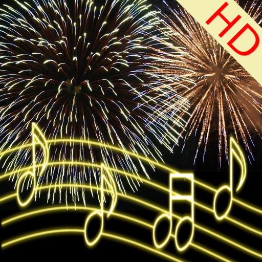FireworksWithMusicHD