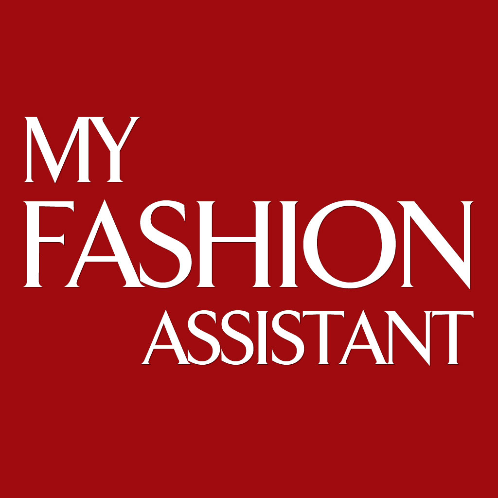 My Fashion Assistant icon