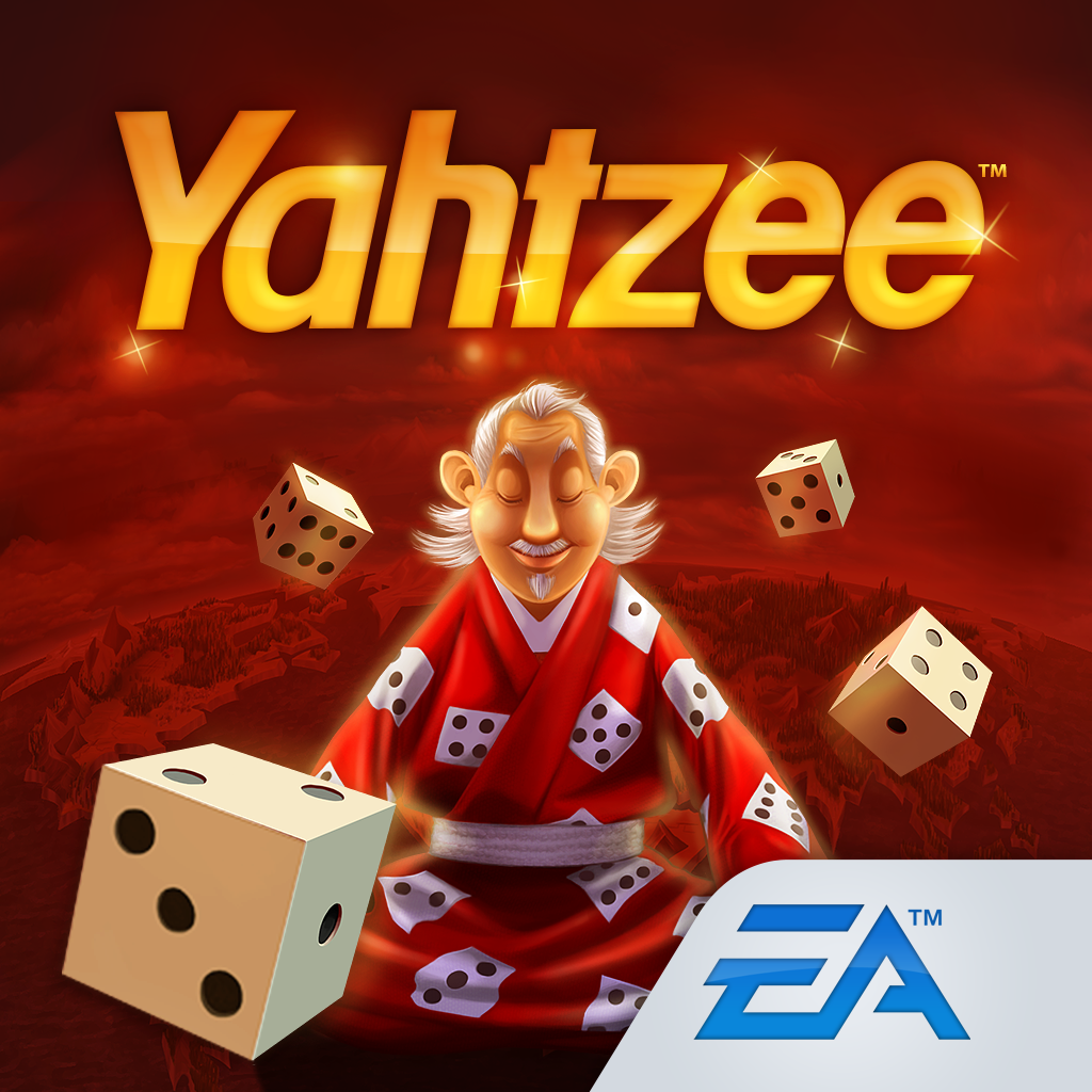 YAHTZEE™ HD icon