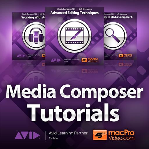 Course For Media Composer