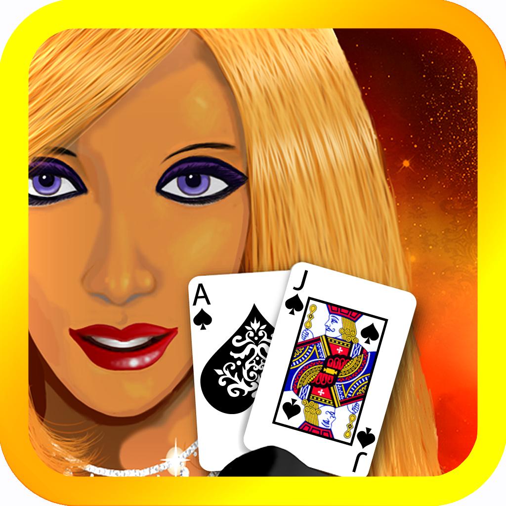 Hot Casino Blackjack!
