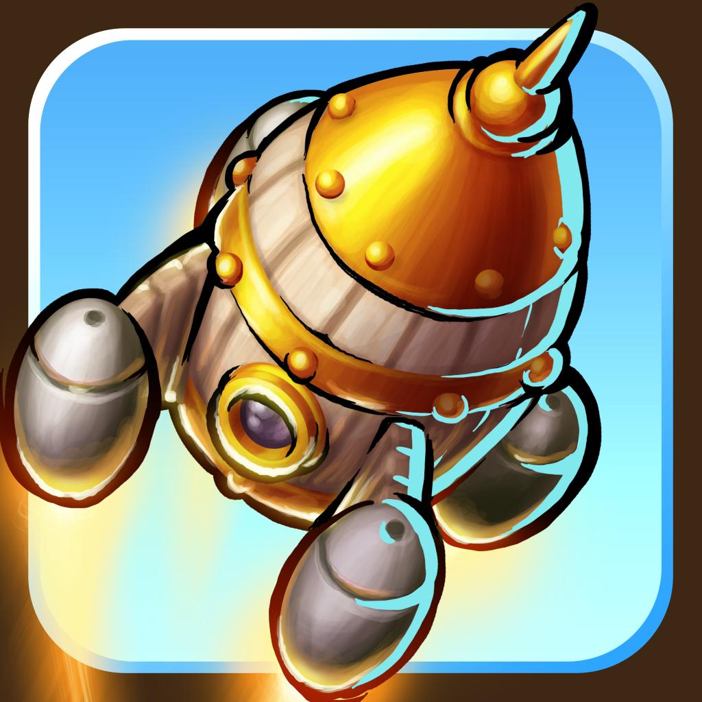 Rocket Island