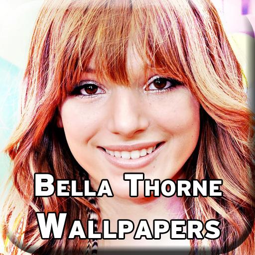 Bella Thorne Wallpapers Por Adam Meszaros