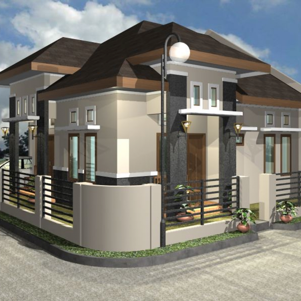 African House Plans And Designs