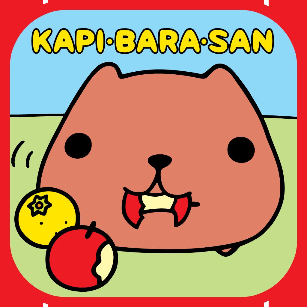 KAPI・BARA・SAN Kapi Crunch