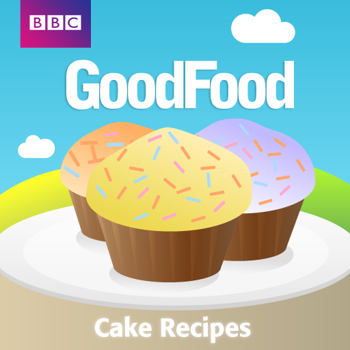 Good Food Cake Recipes