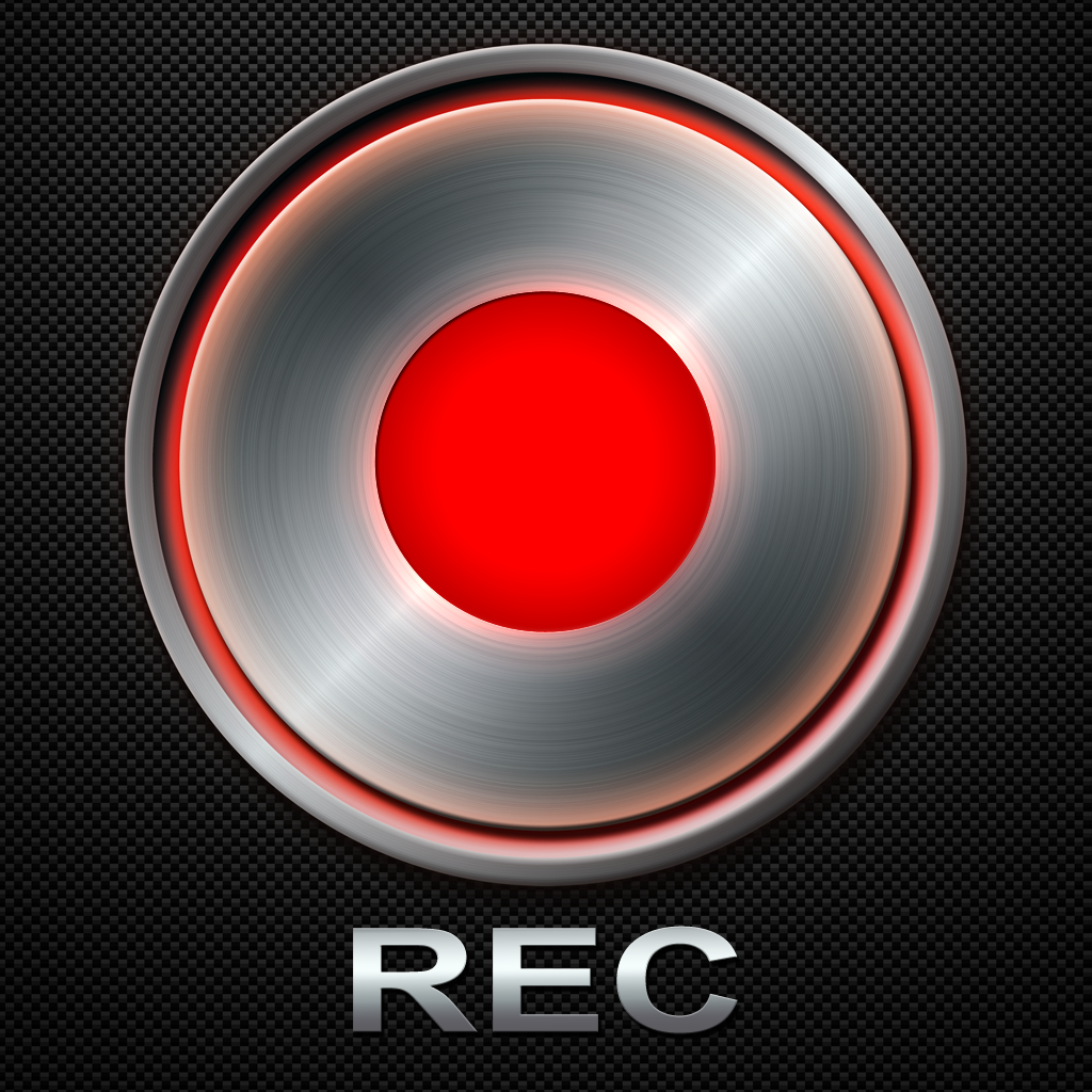 One Click Voice Recorder