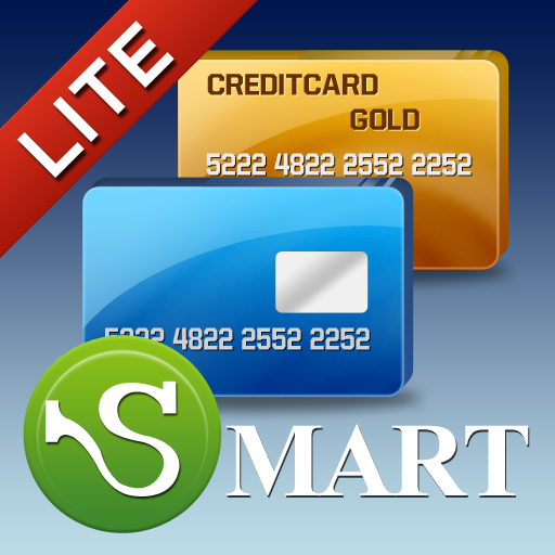 Money Smart Lite - Accounts, Budgets and Bills