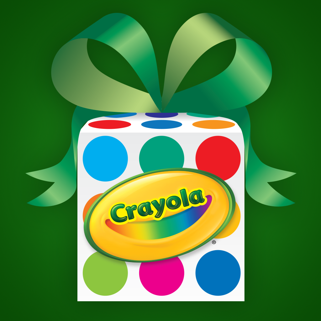 Crayola Gift Guide