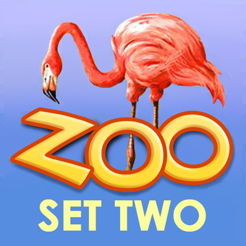 ABCmouse.com Zoo Set 2