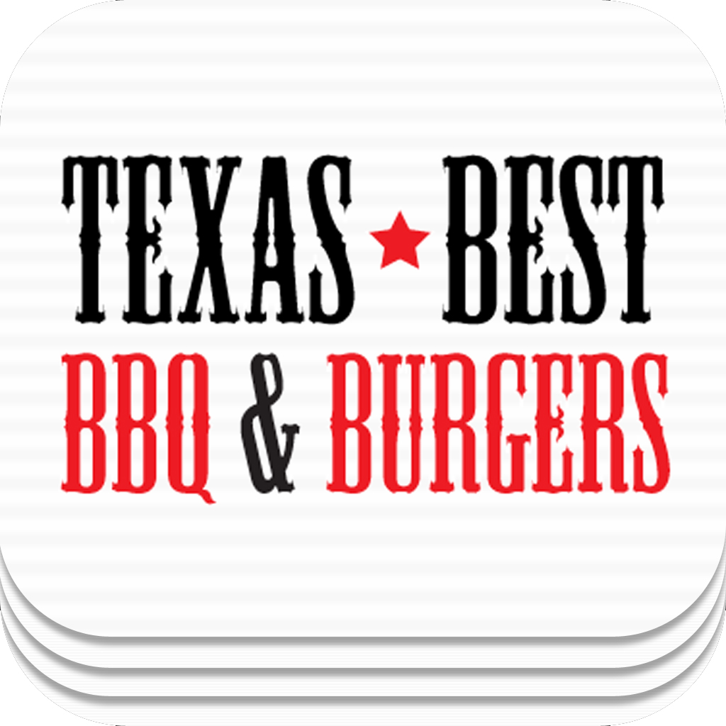 Texas Best BBQ And Burgers
