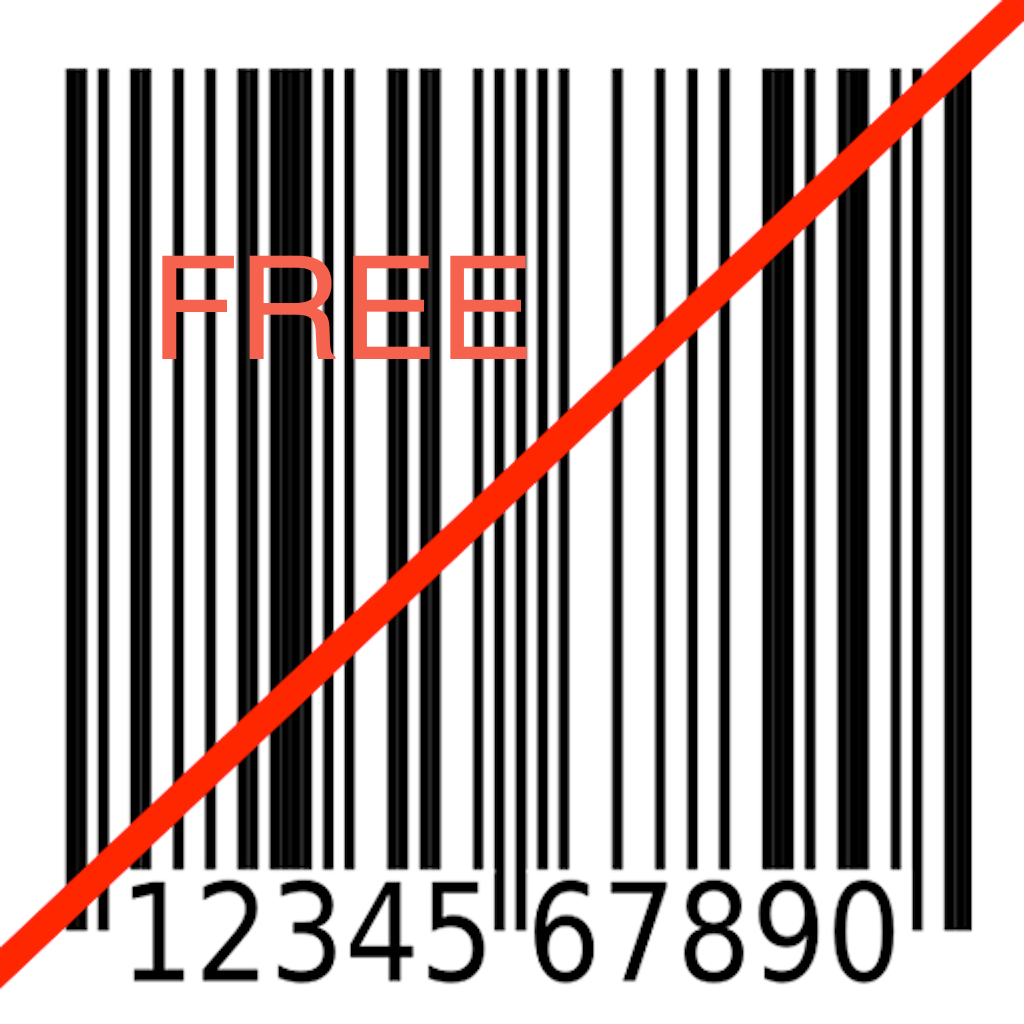 Barcode Reader Free - Scan QR and Barcodes