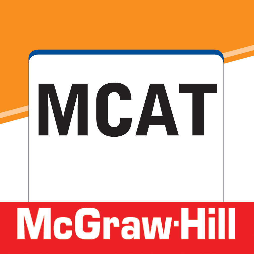 McGraw-Hill's MCAT Exam Prep: Biology, General Chemistry, Organic Chemistry, and Physics