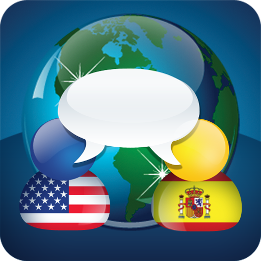 SpeechTrans Spanish English Voice and Photo Translator Powered By Nuance Communications