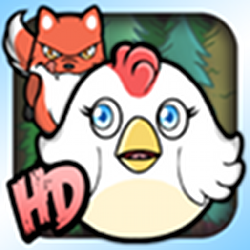 Chicken Coup Remix HD Free