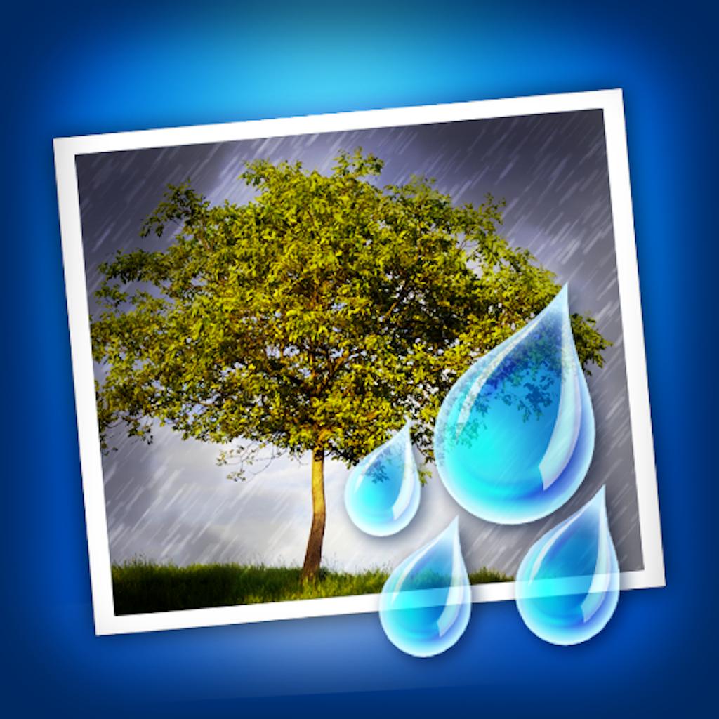 Rainy Daze HD