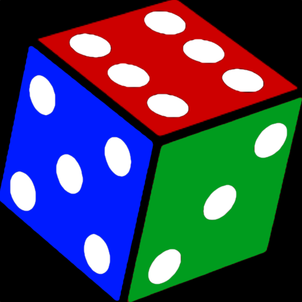 Torus Dice - A game of solitaire with dice