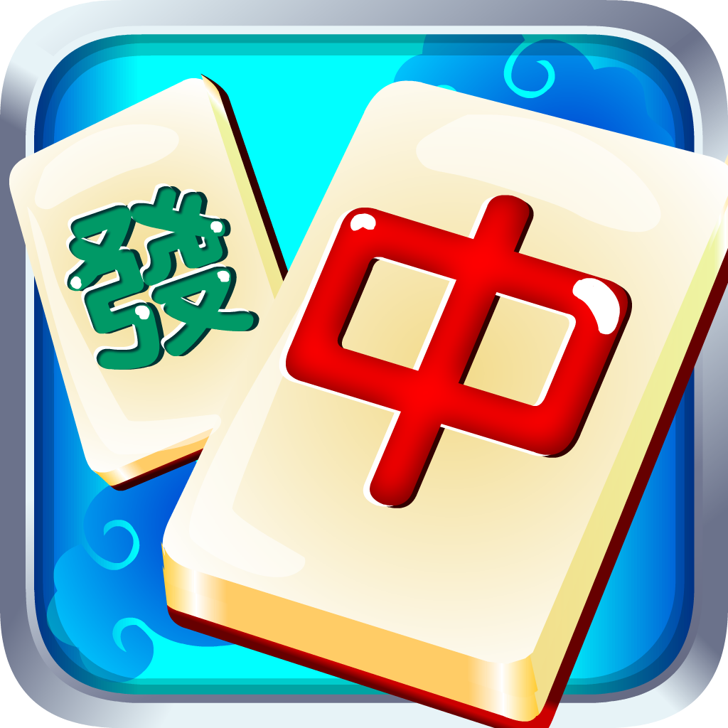 China Mahjong Deluxe icon