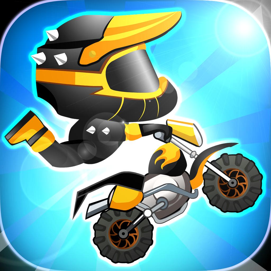 Motorcycle Championship Xtreme Jumping Motocross Bike Race - Multiplayer Stunt Racing Game Free