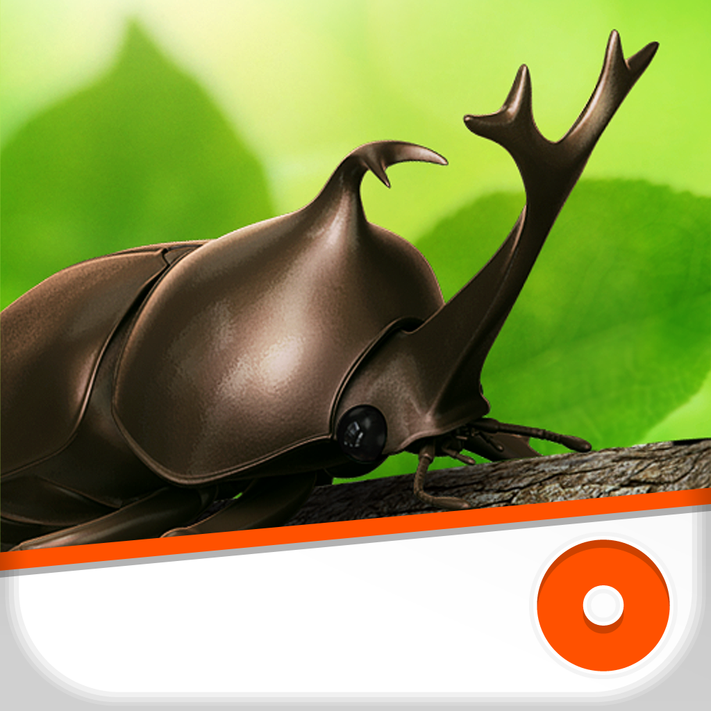 Dynastid Beetle for iPhone