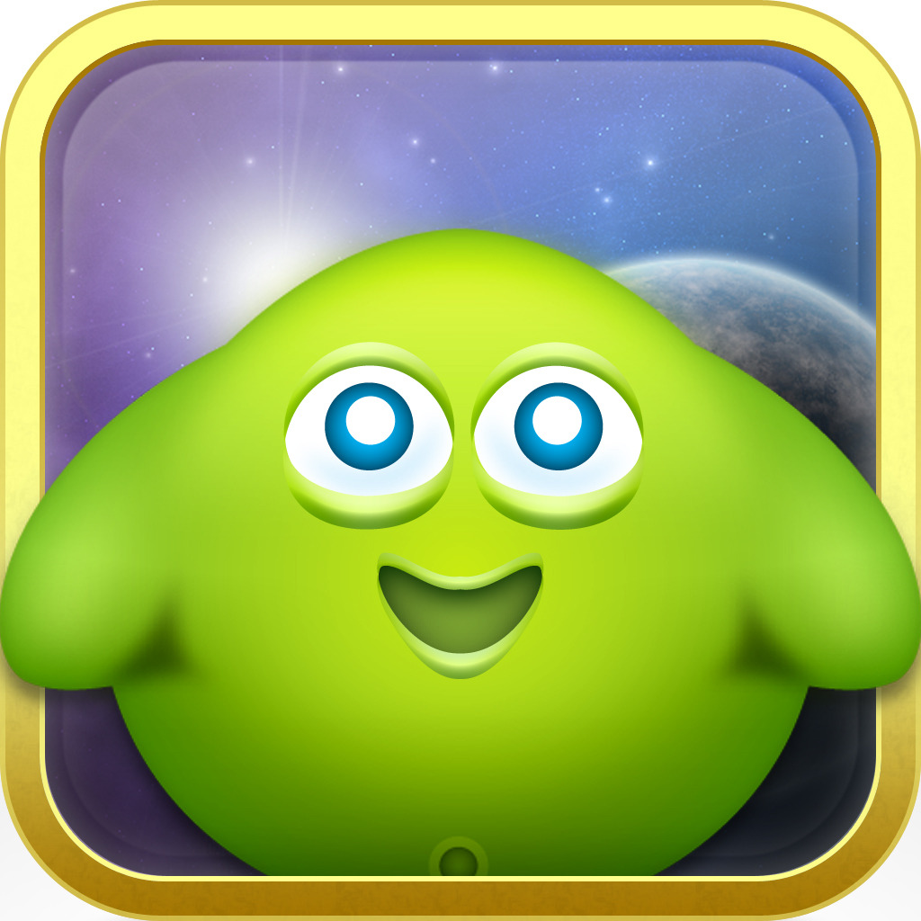 Alien Hatchi - Virtual Pet