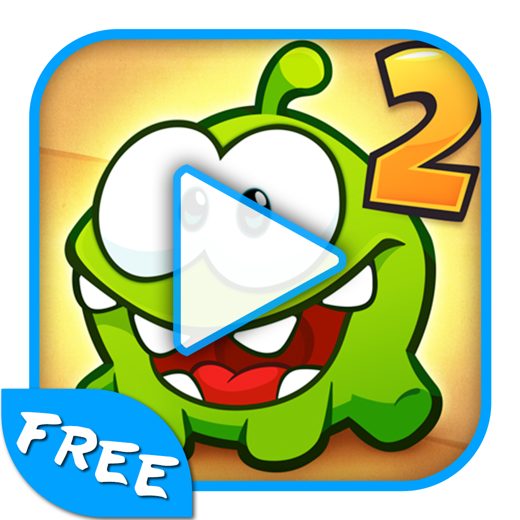 Free Guide For Cut The Rope 2 Newest