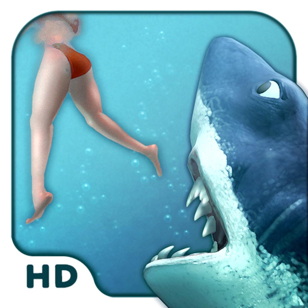 Hungry Shark - Part 1 HD