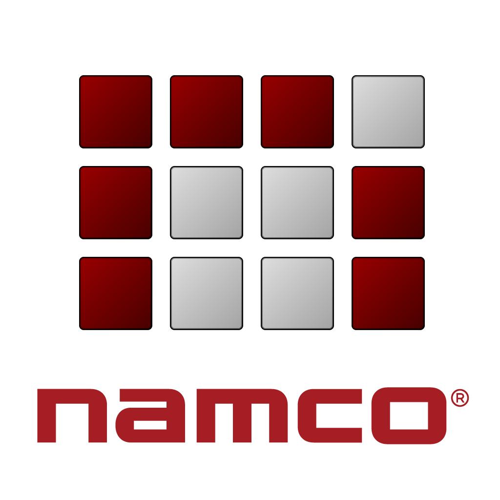 NAMCO Sound Player icon