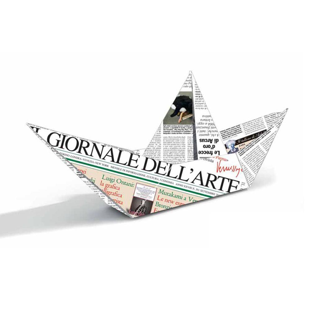 Il Giornale dell'Arte