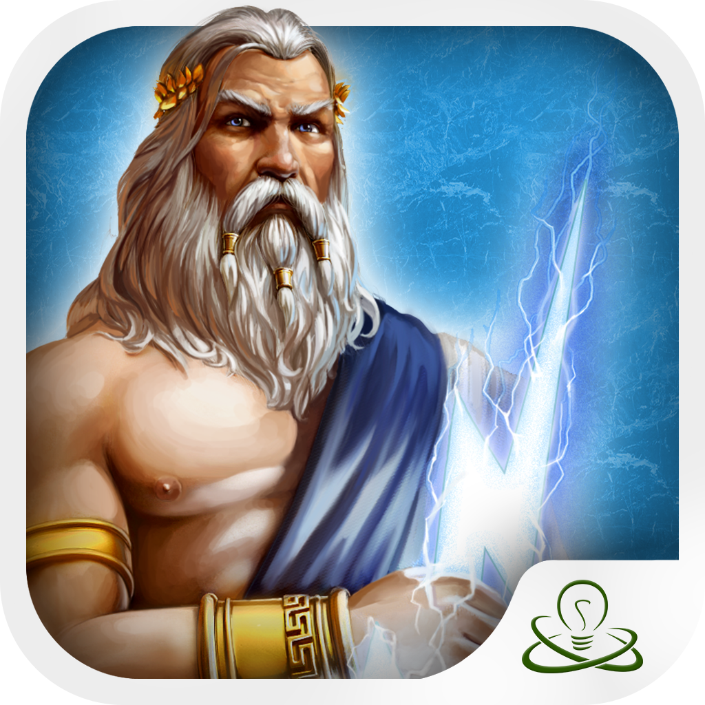 Grepolis - Divine Strategy MMO