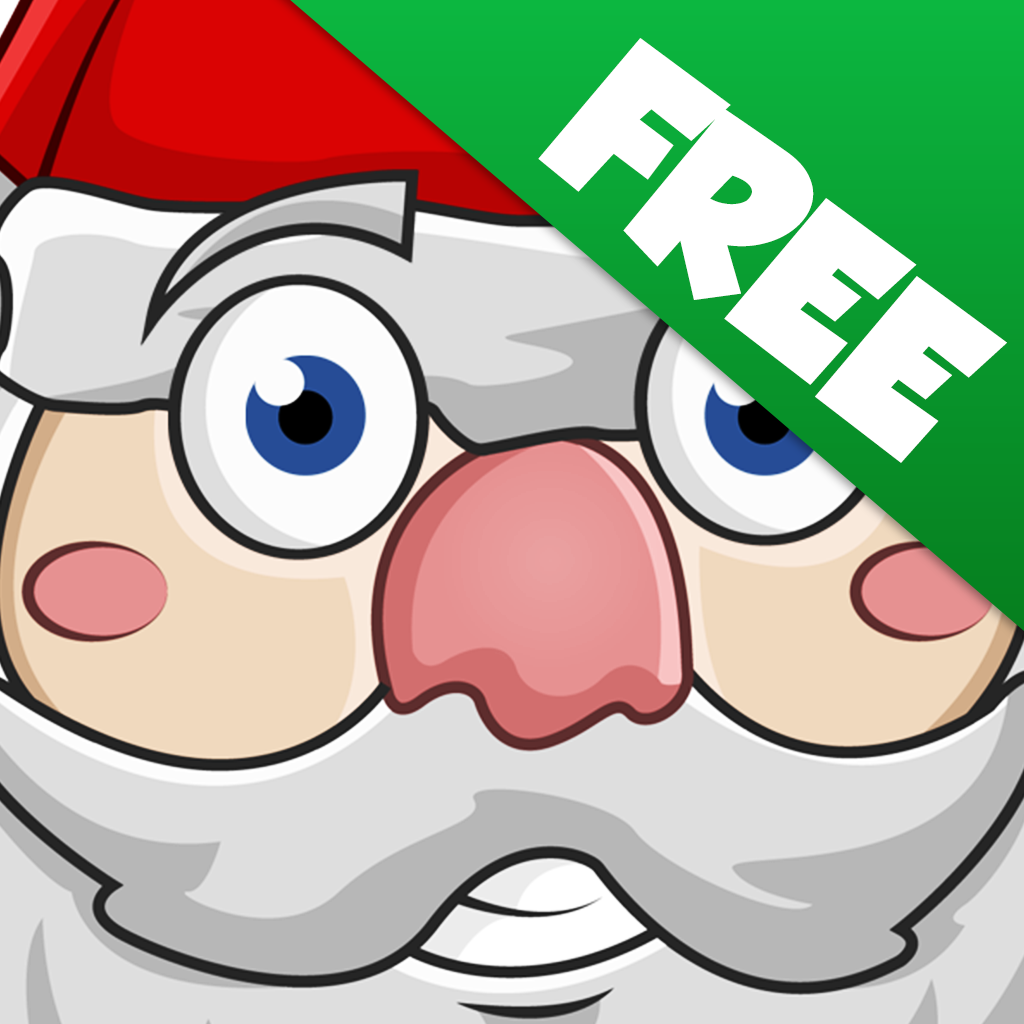 Save The Santa Free - Top Christmas Reflex Game