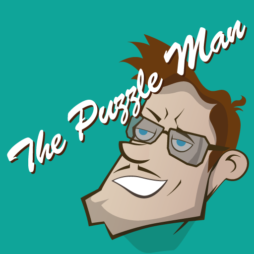The Puzzle Man icon